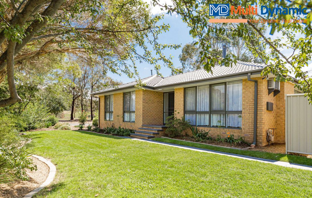 1 Beilby Place, Kambah, ACT 2902