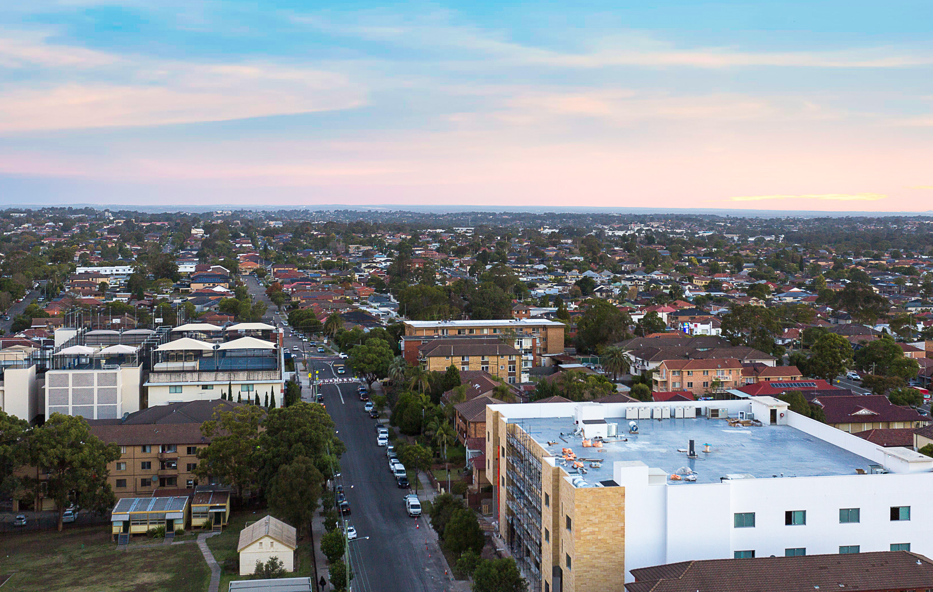 Prime Location of Auburn !! Selling Fast 1, 2 & 3 Bedroom Apartments