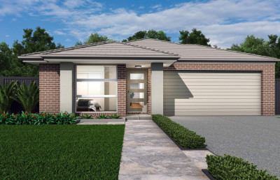 Oran Park : Unique House Ready to move in December