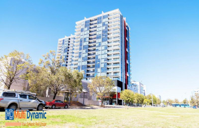 129/39 Benjamin Way, Belconnen ACT 2617
