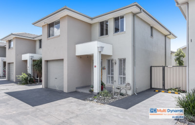 54/131 Hyatts Road, Plumpton NSW 2761