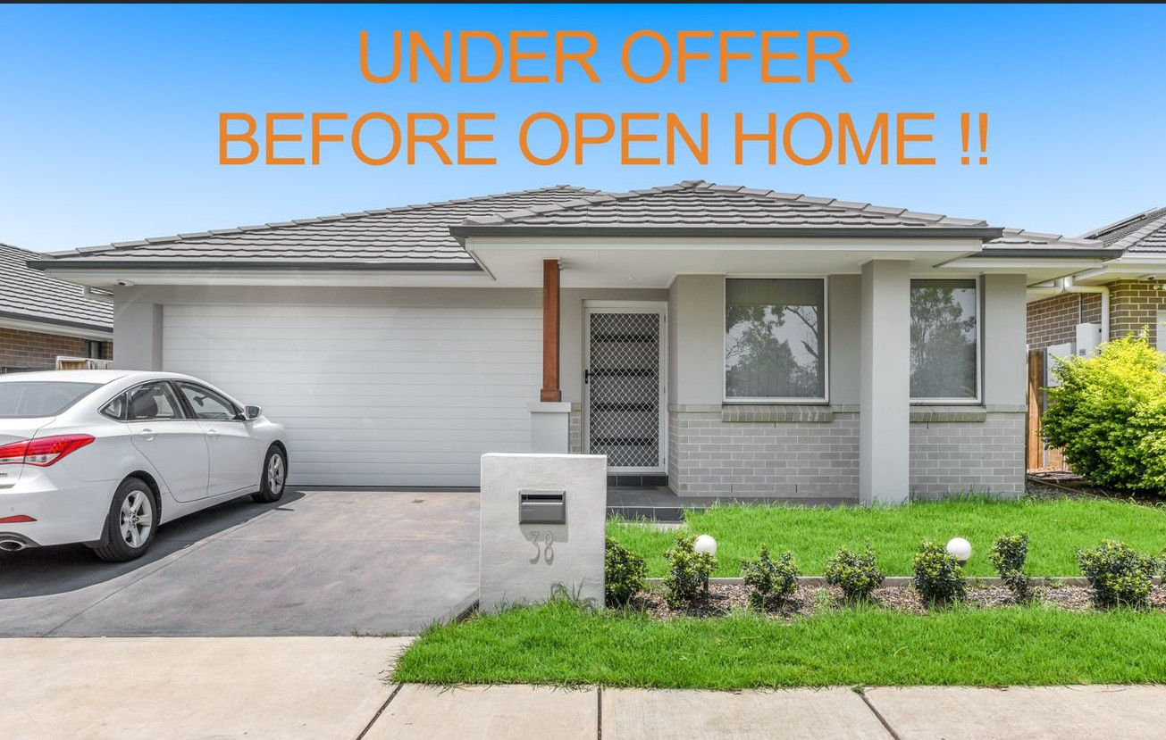 Great Lifestyle at fastest growing suburb Oran Park