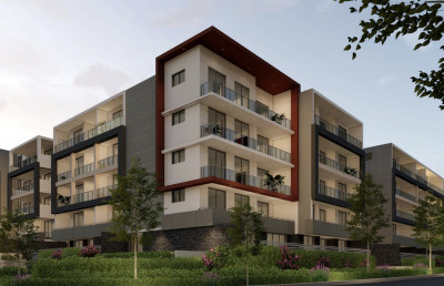 25K Rebate on Settlement : Schofields Apartment