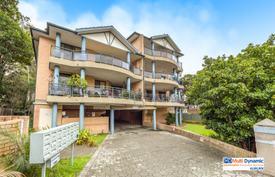 16/12-16 Blaxcell Street, Granville NSW 2142