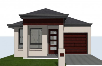 Land in Leppington ( $25,000 Grant, registers next month )