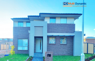 4 Bedroom Brand New House for Rent Perfectly positioned to Edmondson Park