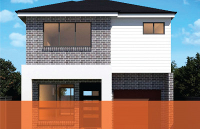 BRAND NEW 4 BEDROOM TOWNHOUSE !YOU CAN MOVE IN SOON...