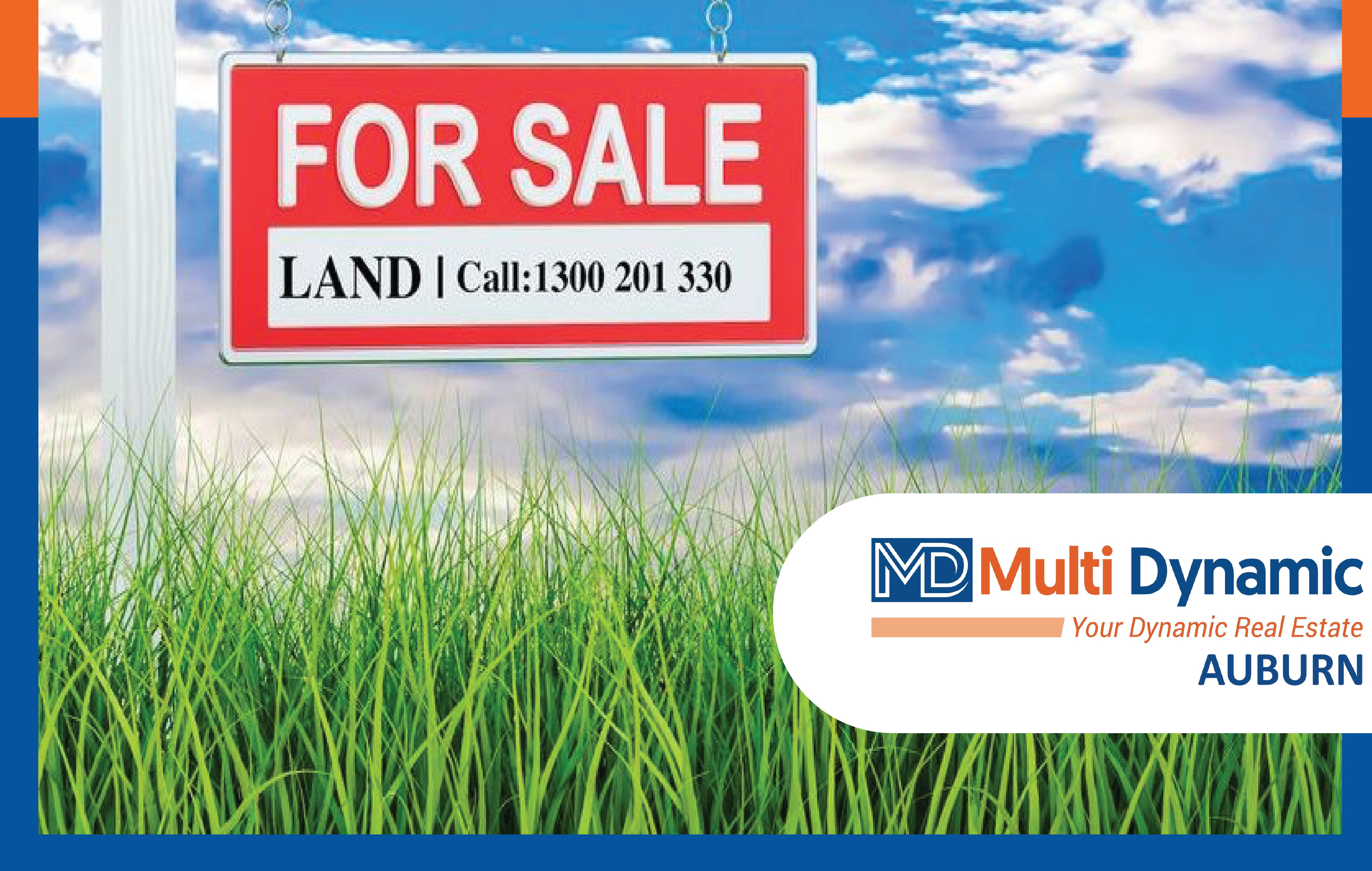 Land for sale in Cobbitty !! Call 1300 201 330