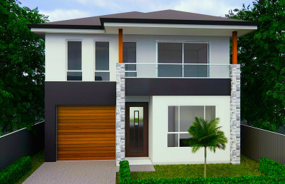 MARSDEN PARK, Land and House Package
