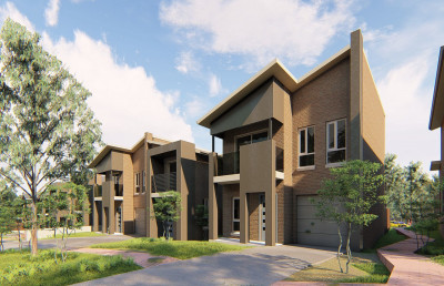 Edmondson Residences (Stage 2)