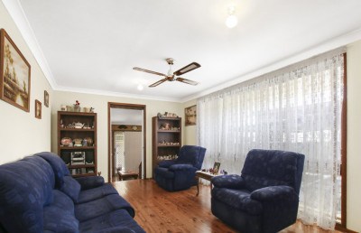 Family house for rent in Minto