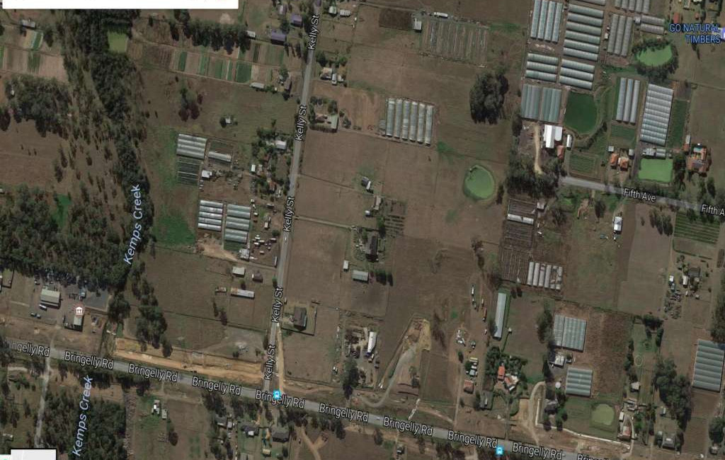 Land for sale in Austral : Kelly Street