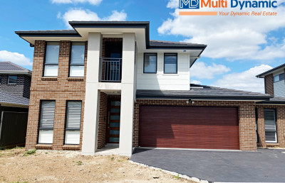 5 Bedroom Brand new house for rent at Oran Park