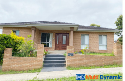4 Bedroom Family home for Rent in Minto