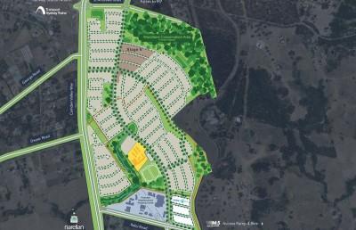 Lot 3019 Emerald Hills