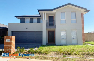 Nearly New Double Storey good sized 4 Bedroom Home