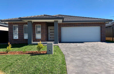 4 Bedroom family Home for Rent at Emerald Hills- Leppington