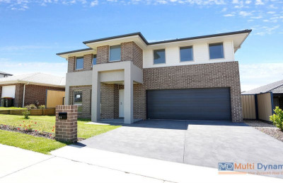 Double Storey 5 Bedrooms Home- Dual Potential