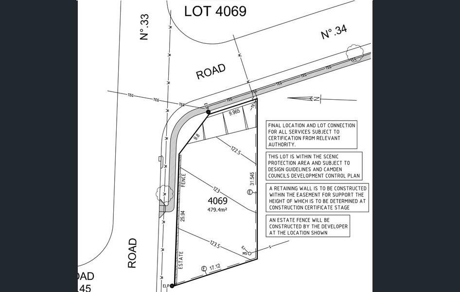Lot 4069, 65 kettle street