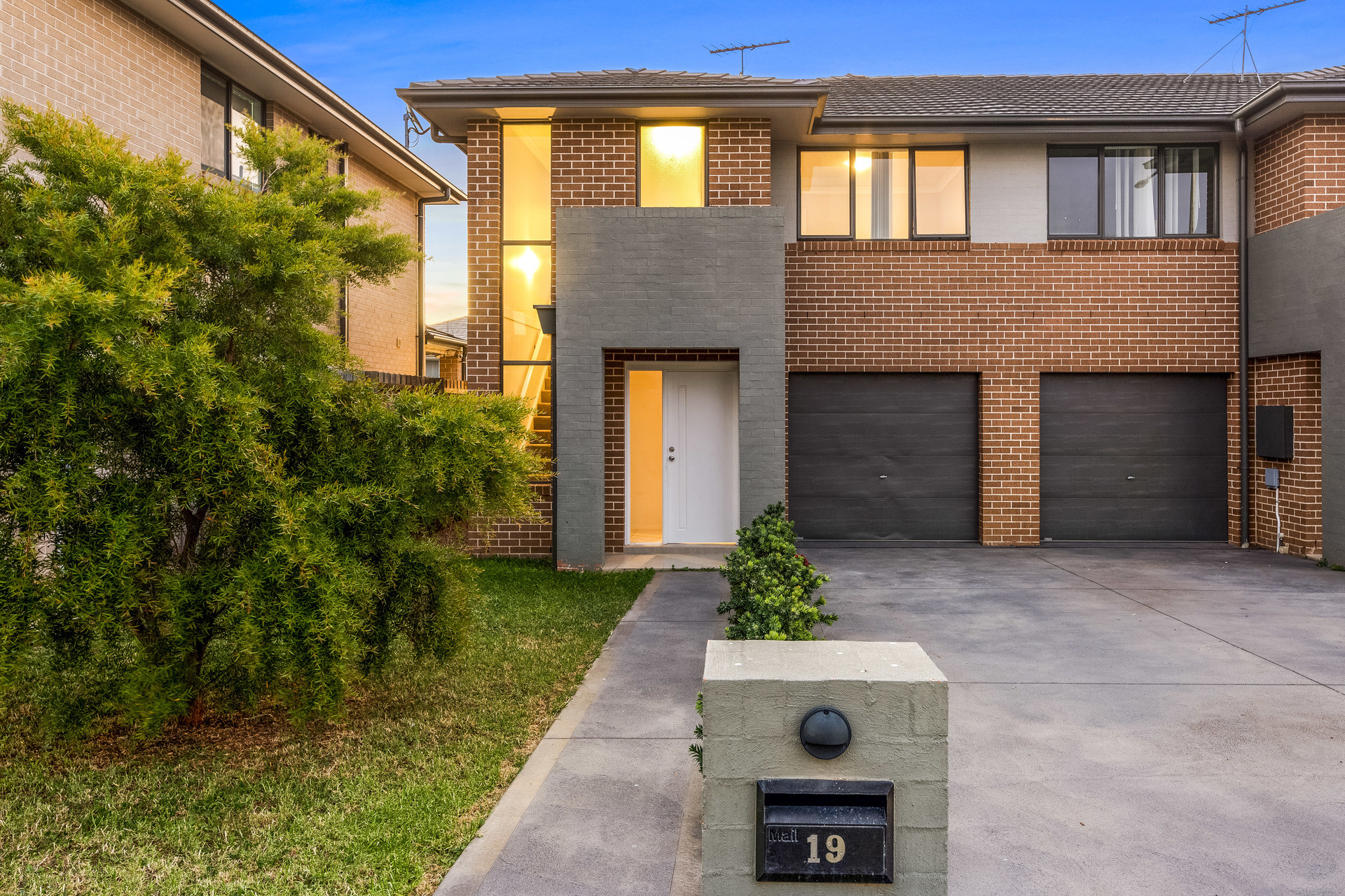 New To Market! Spacious 3 Bedroom, Double Storey Home!