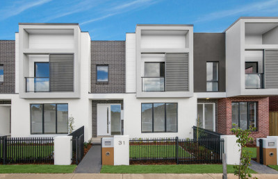Construction starting soon   Luxury Living in Austral