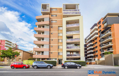 Renovated, Low strata | Near New Boutique Apartment