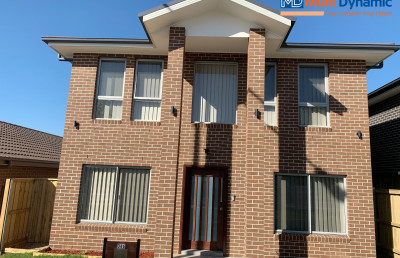 Double storey house for rent in Oran Park - Walking Distance to Schools & Shops
