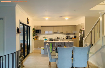 Family Home for rent in Leppington !
