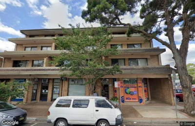 Top Floor Modern Apartment with Great Location in Ingleburn