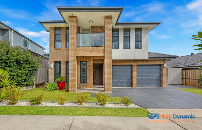 DUAL OCCUPANCY OUTSTANDING FAMILY HOME WITH A GRANNY FLAT IN THE HEART OF EDMONDSON PARK.