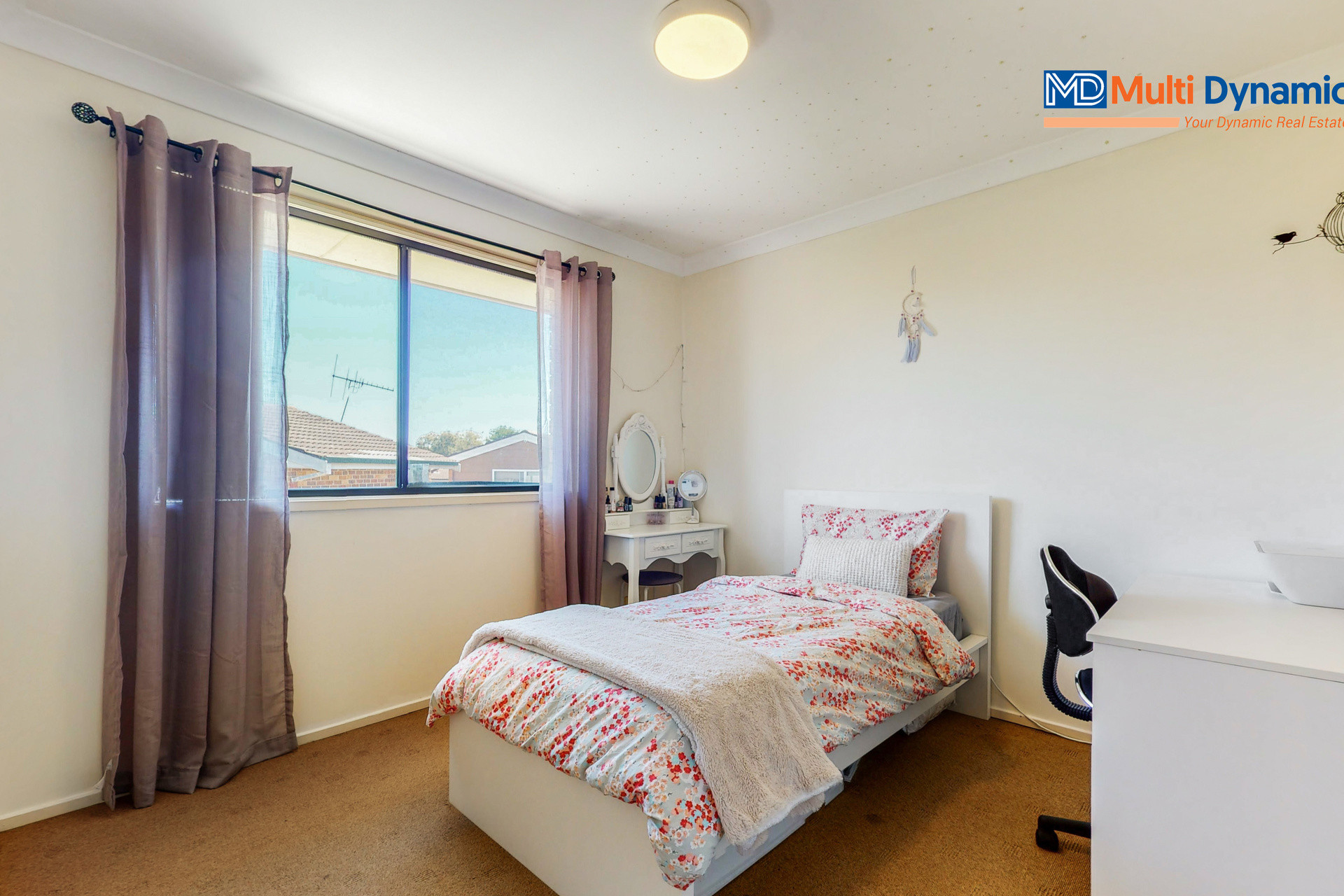 Luxury town house at the best possible location in Glenfield