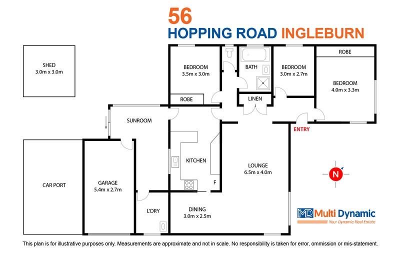 56 Hopping Road